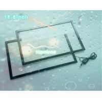 Buy cheap 15.6 Inch Infrared Touch Frame TK Series Multi Touch Points USB Connect from wholesalers