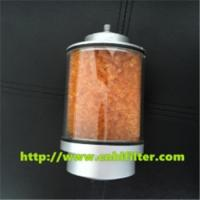 Buy cheap Dehydrating Transformer breather air filter with silicia gel by china manufacture from wholesalers