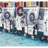 Buy cheap MODERN XD 606 Coiling Mixed Head Embroidery Machine from wholesalers