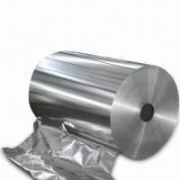 Buy cheap Aluminum Foil for Flexible Packaging, with O Temper and 0.006 to 0.020mm Thickness from wholesalers