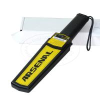 Buy cheap Security Check Waterproof Pinpointer Metal Detector Handheld Two Years Warranty from wholesalers