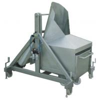 Buy cheap 300kg Capacity Column Dumper SUS304 Vacuum Sheet Lifter 12 Months Warranty from wholesalers