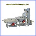 Buy cheap peanut crushing machine, peanut kernel cutting machine from wholesalers