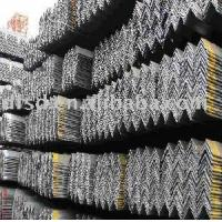 Buy cheap Black Steel Angle from wholesalers