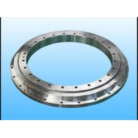 Buy cheap Light Series Slewing Ring Bearing with Flanges (RKS. 21 0411), 50Mn, 42CrMo material slewing ring from wholesalers