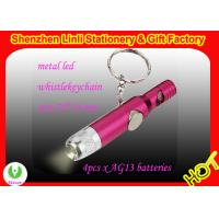 Buy cheap cheap OEM led pocket key chain magnet flashlight product