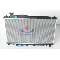 High Performance Honda Aluminum Radiator For CIVI 2008 MT OEM 19010-RR2-H51