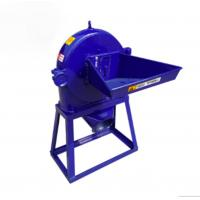 Buy cheap Easy Operation Home  Blue Maize Milling Equipment For Flour Mill , Grain Grind from wholesalers