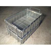 Buy cheap 1.4713 1.4724 1.4742 1.4762 Stainless Steel Heat treatment furnaces Heat Treatment Basket from wholesalers