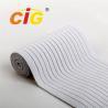 Buy cheap Eco Friendly Custom Woven Elastic Belt Garments Accessories Elastic Band from wholesalers
