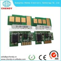 Buy cheap NEW chip Samsung MLT-D101S toner chip ML-2162/2161/2165/2168, ML-2162/DCS, ML-2168W chip from wholesalers