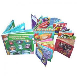 China Children Book Printing Children books on sale