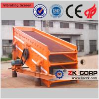 Buy cheap Low Price Sand Screening for Sale / Linear  Vibrator Screening Equipmnt from wholesalers