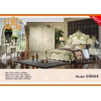 Buy cheap antique Italian style hottest detachable English Country Style master design luxury sofa bed bedroom furniture set from wholesalers