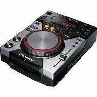 Buy cheap Pioneer CDJ-400 Professional Digital Turntable from wholesalers