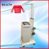 Buy cheap BIO diode laser cold laser hair grow device BS-LL7H from wholesalers