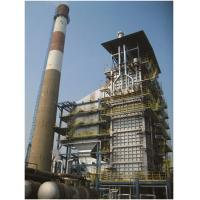 Refineries Hot Flue Gas Fired Waste Heat Boiler Energy Saving & Environmental Protectionce