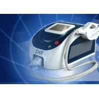 Buy cheap Portable IPL SHR Hair Removal Machine Depilation Machine Laser for Face and Body from wholesalers