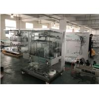 Buy cheap CE Standard Shrink Film Packaging Machine / Stretch Film Wrapping Machine from wholesalers