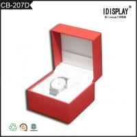Buy cheap Small Creative Magnetic Rigid Gift Box Packaging With Simple Design For Ring from wholesalers