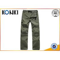 Buy cheap Fashionable Design Multi - Color Custom Pants For Adults Work Wear from wholesalers