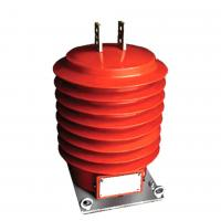 China 35KV Mid Electromagnetic Potential Transformer LZZW1-35Q 20VA Load Outdoor Usage on sale