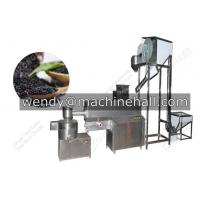 Buy cheap high quality commercial sesame seeds cleaning and drying line low price from wholesalers