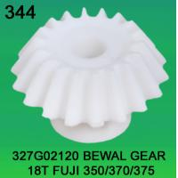 Buy cheap 327G02120 BEWAL GEAR TEETH-18 FOR FUJI FRONTIER 350,370,375 minilab product