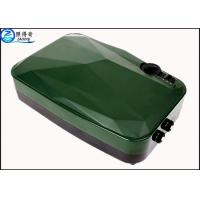Buy cheap AC / DC Fashion Aquarium Water Pump With Low Noise , Large Volume , High Pressure from wholesalers