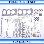 Buy cheap Diesel Engine Cylinder Kit 5VZ Full Head Gasket Set 04111-62081 from wholesalers
