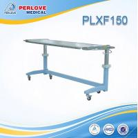 Buy cheap C-arm compatible bed hydraulic lifting table PLXF150 from wholesalers
