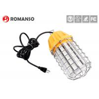 Buy cheap 60 Watt 100 W LED Temporary Work Lights 12000LM With Stainless Steel Cover from wholesalers