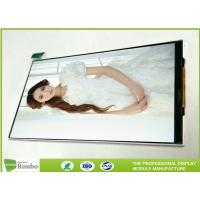 Buy cheap Digital Video 5 Inch Tft Display Customizable 480 * 854 Resolution For E - Book Reader product