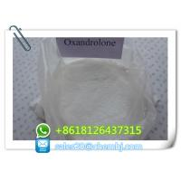 Buy cheap Healthy Oral Anabolic Steroids Oxandrolone / Anavar for Muscle Building , CAS 53-39-4 from wholesalers