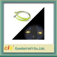 Buy cheap Reflective Bicycle Belt And Outdoor Bike Trousers Clip For Safety Products from wholesalers