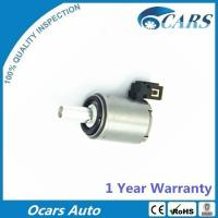 Buy cheap DPO AL4 transmissionoil pressure solenoid 2574.16 for 	 PEUGEOT 206 207307 308 406 407 automatic transmission solenoid from wholesalers