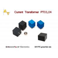 China RTU Burnt Resistant Potential Transformer High Precision PB Free ISO14001 on sale