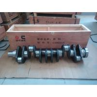 Buy cheap High Polishing Small Engine Crankshaft C3965010 Original Cummins Spare Parts from wholesalers