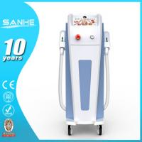 Buy cheap elight shr ipl hair removal machine/ hiar removal and skin rejuvenation from wholesalers