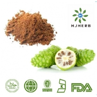 Buy cheap 100% Natural Noni Juice Noni Fruit Plant Extract Powder from wholesalers