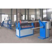 Buy cheap PET PS PE ABS PS Sheet Extrusion Line from wholesalers