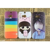 Buy cheap Wholesale Cheap PC Printing Phone Case for HTC One 2 M8 from wholesalers