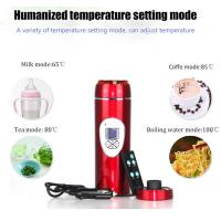 Buy cheap Easy , Safe , Health,Newest Remote Controlled Car Electronic Mug from wholesalers