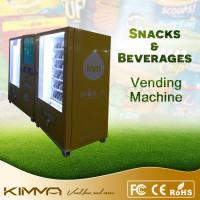 Buy cheap Capsule / Cigarette / Umbrella Dispenser Combo Vending Machine With Bill Acceptor from wholesalers
