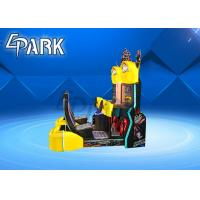 Buy cheap Attractive Cool Design Racing simulator Split Second Racing car arcade game machine coin operated from wholesalers
