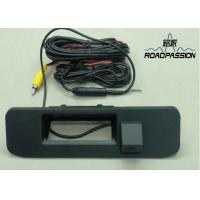 Buy cheap Huge Angle Night Vision Backup Camera For Mercedes Benz Parking Assistance from wholesalers