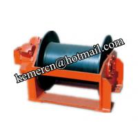 Buy cheap GH series hydraulic winch catalogue from wholesalers