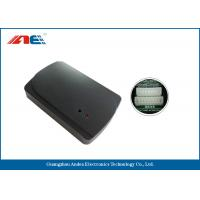 Buy cheap Wall Mounted Access Control RFID Reader For RFID Entry System ISO14443A ISO15693 from wholesalers