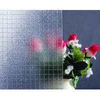 Buy cheap Laminated safety glass with wire mesh , Wired architectural glass panels from wholesalers
