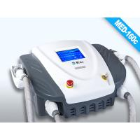 Buy cheap Permanent 2 Pieces E-Light IPL Hair Removal / Skin Rejuvenation Equipment from wholesalers